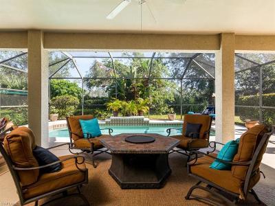 Indigo Lakes Single Family Home For Sale: 14925 Indigo Lakes Dr