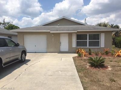 Naples Rental For Rent: 585 92nd Ave N