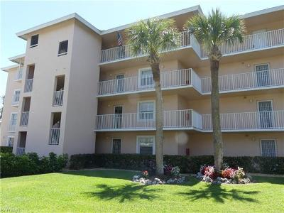 Naples Condo/Townhouse For Sale: 441 Quail Forest Blvd #A101