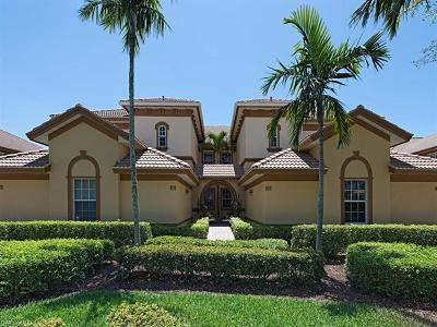 Bonita Springs FL Condo/Townhouse For Sale: $379,000
