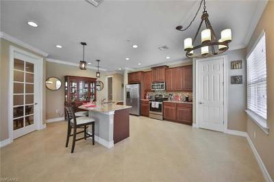 Bonita Springs FL Condo/Townhouse For Sale: $265,000