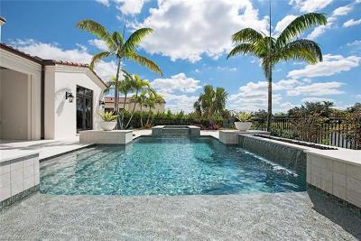 Naples FL Single Family Home For Sale: $2,385,000