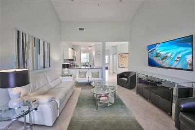 Naples Condo/Townhouse For Sale: 8305 Whisper Trace Way #A-202
