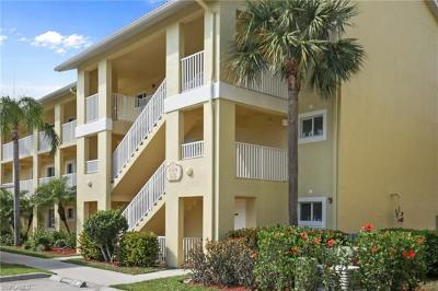 Naples FL Condo/Townhouse For Sale: $167,500