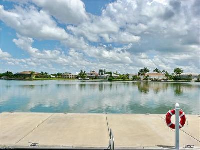 Marco Island Condo/Townhouse For Sale: 693 Seaview Ct #A108