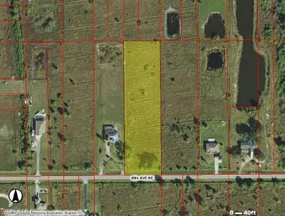 Naples Residential Lots & Land For Sale: 66 Ave NE