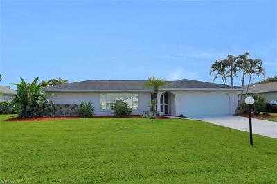 Bonita Springs FL Single Family Home For Sale: $329,999