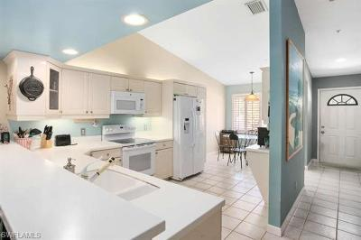 Naples FL Condo/Townhouse For Sale: $219,000