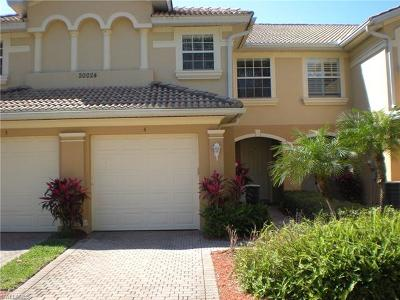 Estero Condo/Townhouse For Sale: 20048 Heatherstone Way #3