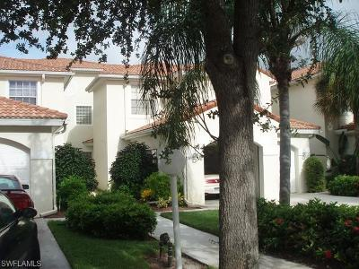 Naples Rental For Rent: 56 Silver Oaks Cir #14102