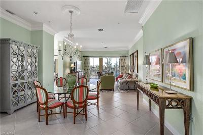 Naples FL Condo/Townhouse For Sale: $367,500