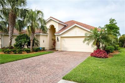 Del Webb Single Family Home For Sale: 5861 Constitution St