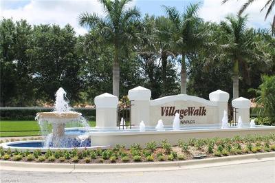 Village Walk Condo/Townhouse Pending With Contingencies: 3519 El Verdado Ct