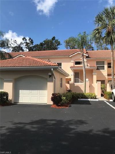 Naples FL Condo/Townhouse For Sale: $225,000