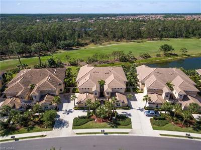 Fort Myers Condo/Townhouse For Sale: 10637 Pelican Preserve Blvd #201