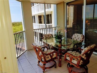 Naples Rental For Rent: 6573 Marissa Loop #603