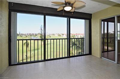 Naples FL Condo/Townhouse Pending With Contingencies: $229,000
