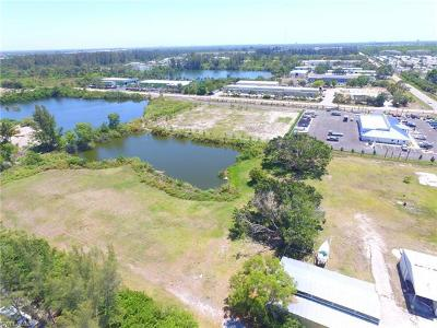 Fort Myers Residential Lots & Land For Sale: 15885 Pine Ridge Rd