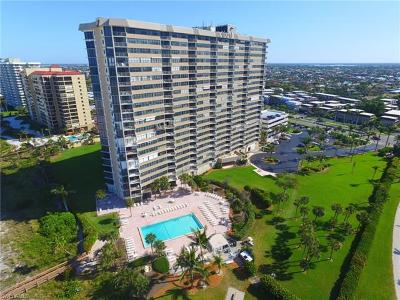 Condo/Townhouse For Sale: 58 N Collier Blvd #214