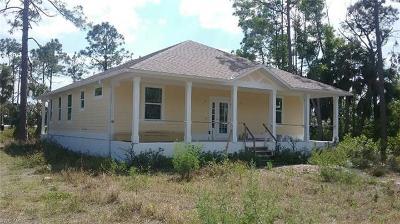 Single Family Home For Sale: 6272 Bathey Ln
