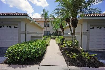 Naples Condo/Townhouse For Sale: 1048 Manor Lake Dr #C-204