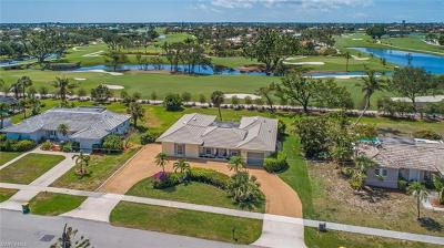 Marco Island Single Family Home For Sale: 1249 Fruitland Ave
