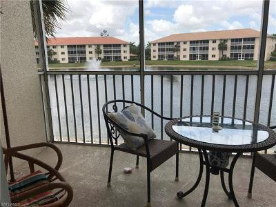 Naples Condo/Townhouse For Sale: 7818 Great Heron Way #6-205