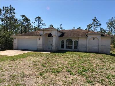 Single Family Home For Sale: 4140 33rd Ave NE