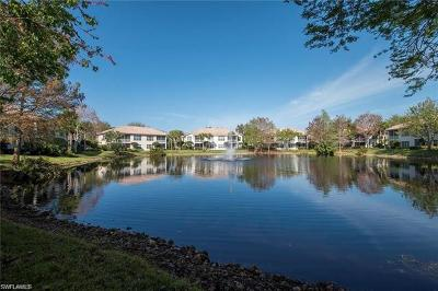 Naples Condo/Townhouse For Sale: 1036 Egrets Walk Cir #204