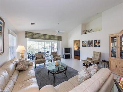 Collier County Condo/Townhouse For Sale: 6185 Reserve Cir #1403
