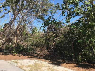 Marco Island Residential Lots & Land For Sale: 123 Sea Lavender Ln