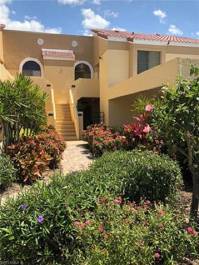 Naples Condo/Townhouse For Sale: 589 Beachwalk Cir #P-202