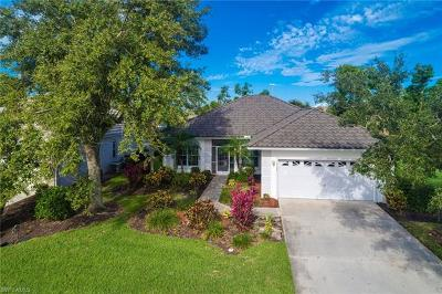 Naples Single Family Home For Sale: 7157 Falcons Glen Blvd