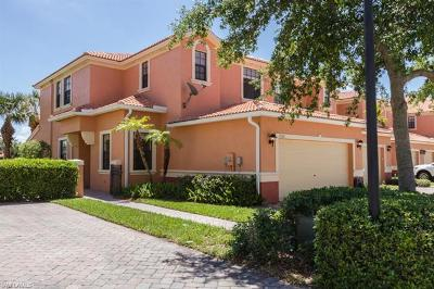 Naples Condo/Townhouse For Sale: 15668 Summit Place Cir #384