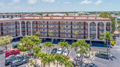 Marco Island Condo/Townhouse For Sale: 1015 Anglers Cv #G-402