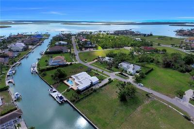 Marco Island Residential Lots & Land For Sale: 951 E Inlet Dr