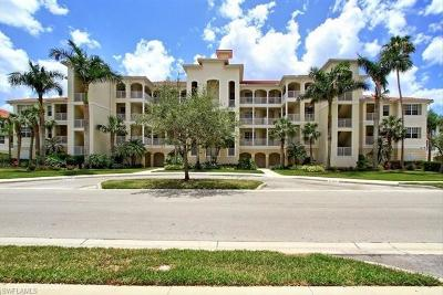 Naples Condo/Townhouse For Sale: 4874 Hampshire Ct #8-301