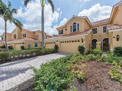 Naples FL Condo/Townhouse For Sale: $375,000