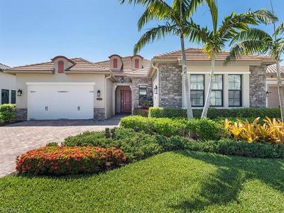 Naples FL Single Family Home For Sale: $699,000