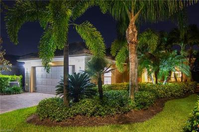 Naples, Bonita Springs Single Family Home For Sale: 28704 Wahoo Dr