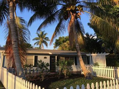 Naples Single Family Home For Sale: 1060 29th Ave N