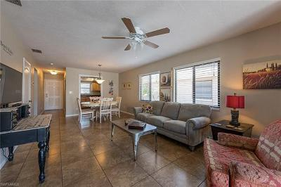 Bonita Springs Condo/Townhouse For Sale: 27670 South View Dr #135