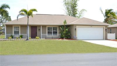 Bonita Springs, Cape Coral, Fort Myers, Fort Myers Beach Single Family Home For Sale: 11570 Forest Mere Dr