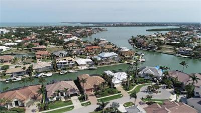 Marco Island Single Family Home For Sale: 474 Clifton Ct