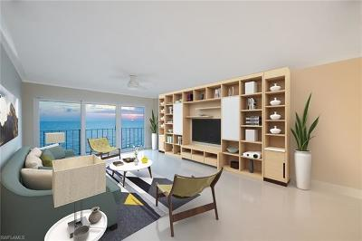 Moorings Condo/Townhouse For Sale: 2011 Gulf Shore Blvd N #64