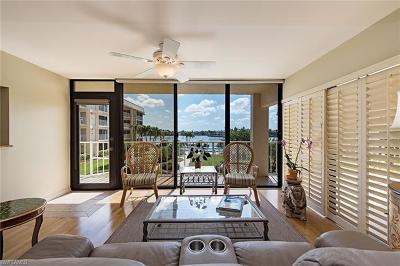 Naples Condo/Townhouse For Sale: 3450 Gulf Shore Blvd N #208