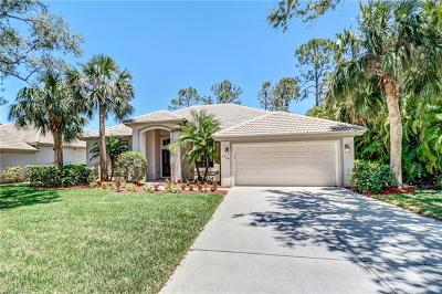 Naples FL Single Family Home For Sale: $534,900