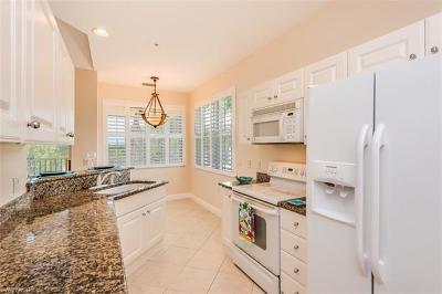 Naples Condo/Townhouse For Sale: 4665 Hawks Nest Way #N-204