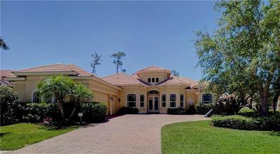 Single Family Home Pending With Contingencies: 14894 Tybee Island Dr