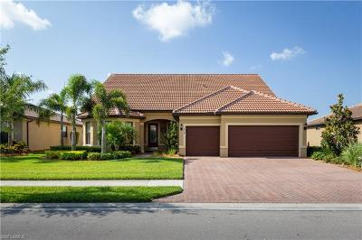 Del Webb Single Family Home For Sale: 6214 Victory Dr